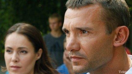 Андрей Шевченко сыграет на чемпионате мира по гольфу
