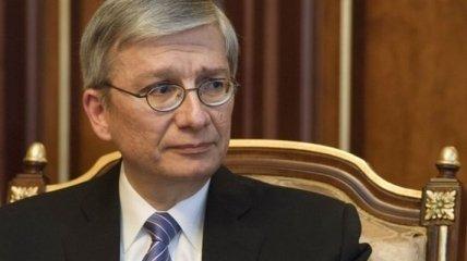 Глава наблюдательной миссии ВКУ оценил проведение второго тура выборов 2019
