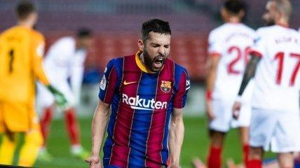 """""""Барселона"""" совершила грандиозный камбэк в Кубке Испании (видео)"""