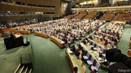 Порошенко на сессии ООН поднимет вопрос освобождения украинских заложников