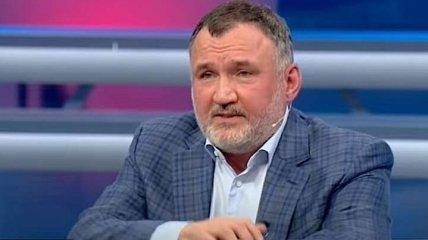 """Кузьмин о ВСК по """"вагнеровцам"""": Безуглая делает все, чтобы меня в комиссии не было"""