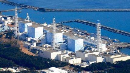 """Под АЭС """"Фукусима"""" создают слой вечной мерзлоты"""
