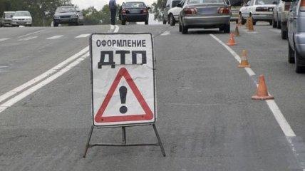 Во Львовской области в результате ДТП погиб велосипедист