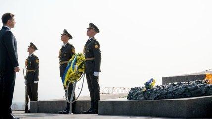 День скорби и памяти: как в Украине почтили жертв войны в 80-ю годовщину нападения Германии на СССР