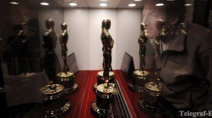 """Присуждены почетные премии """"Оскар"""""""