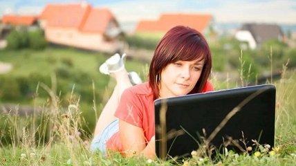Во все села Украины протянут Интернет: Зеленский назвал сроки