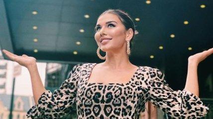 Певица Анна Седокова выходит замуж за Яниса Тимму (Фото)