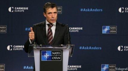 Очередной саммит НАТО пройдет в Великобритании в 2014 году
