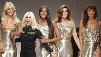 Американская компания Michael Kors завершила покупку модного Дома Versace