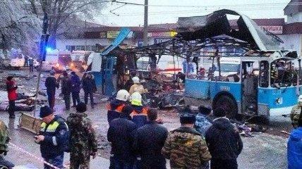 Второй взрыв в Волгограде забрал уже 14 жизней (Фото, Видео)
