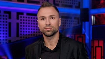 Максим Михайлюк рассекретил, свободно ли его сердце (Видео)