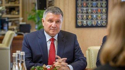 """""""Позорная информационная кампания"""": Аваков - о дискредитации """"Азова"""""""