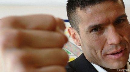 Тренер Мартинеса рассказал о планах боксера
