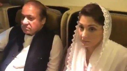 В Пакистане арестовали бывшего премьер-министра страны