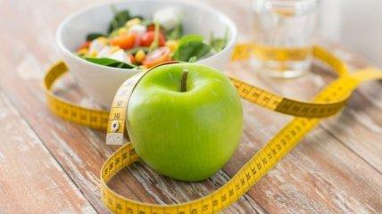Канадская диета для быстрого похудения