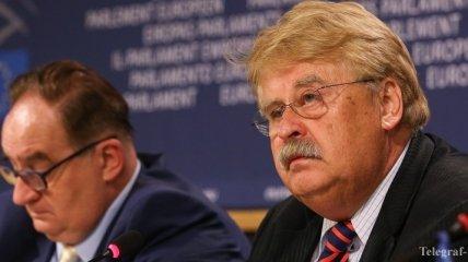Советник президента Еврокомиссии: Интервенцию РФ на Донбассе надо прекратить