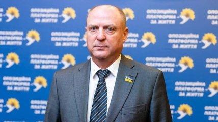 Бурмич: Все, кто причастен к фальсификации дела Виктора Медведчука, будут отвечать по закону