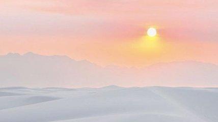 В погоне за солнцем: самые красивые рассветы и закаты со всего мира (Фото)
