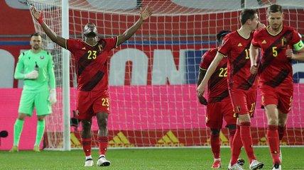 Бельгия - Россия: анонс матча