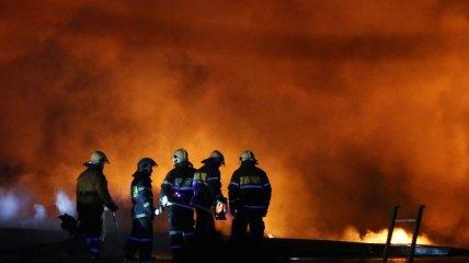 Страшная статистика: за неделю на пожарах погибло десятки человек