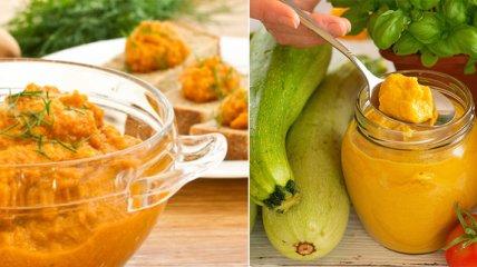 Вкус из детства: как приготовить икру из кабачков на зиму (фоторецепты)