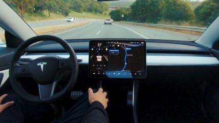Владельцы автомобилей Tesla получили новое обновление: что изменилось