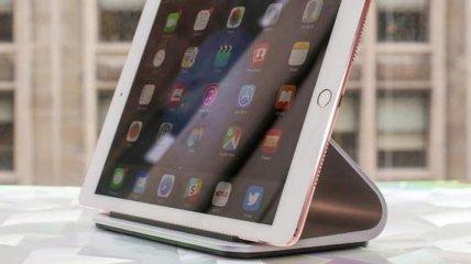 Logitech представила первую док-станцию для iPad Pro