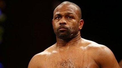 Легендарный боксер хочет выйти на ринг против знаменитого актера