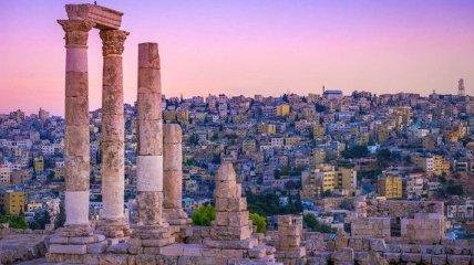 Самые красивые места в Иордании, в реальность которых сложно поверить (Фото)
