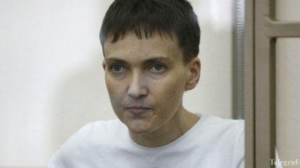 Новиков: Затягивание суда над ГРУшниками не улучшит положение Савченко