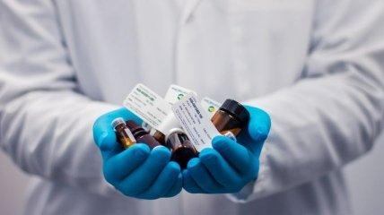 Минздрав: Лекарств против коронавируса не существует