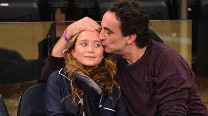 Мэри-Кейт Олсен и Оливье Саркози: кто из супругов не хотел иметь детей
