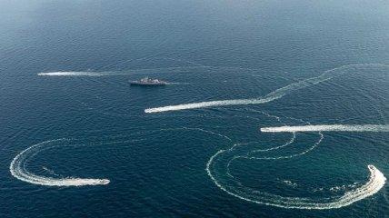 ВМС ВСУ подвели итоги 2018 года и определили приоритеты на 2019