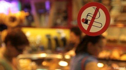 В Беларуси хотят ввести тотальный запрет на курение