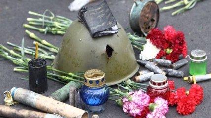"""Сегодня на Майдане состоится акция """"Зажги свечу нашим Героям"""""""