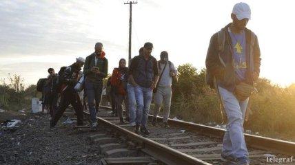 Миграционный кризис может стоить Австрии 1 млрд евро в 2016 году