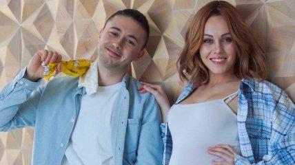 Alyosha и Тарас Тополя рассекретили пол третьего ребенка