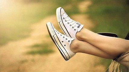 Варикозная болезнь: как бороться с отеками ног