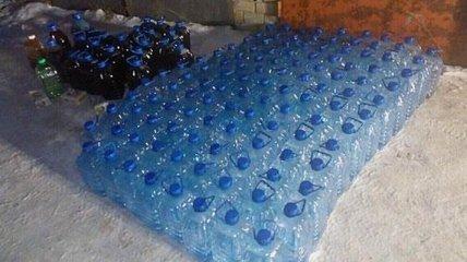 В Харькове ликвидировали подпольную винокурню