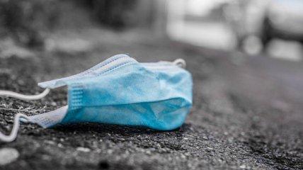 Британку сбил грузовик в первый день после 9 месяцев изоляции из-за коронавируса