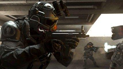 """Call ofDuty: Modern Warfare"": в новом трейлере разработчики представили группировку ""Тень"" (Видео)"