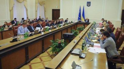 Кабмин одобрил введение ЧП в энергетике
