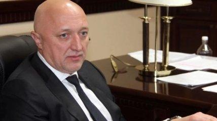 Порошенко увольняет главу Полтавской ОГА