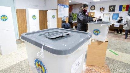 Молдова выбрала президента: появились данные экзитпола