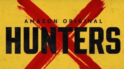 """Нацисты не скроются: трейлер сериала """"Охотники"""" от Amazon (Видео)"""