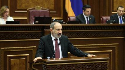 В Армении назначили пророссийского премьер-министра - кто такой Никол Пашинян