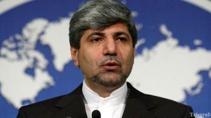 Власти Ирана осудили обстрел Сирии Израилем