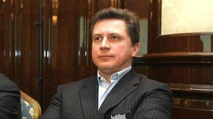 Имущество сына Азарова в Украине до сих пор не арестовали