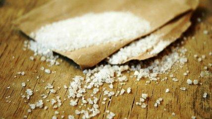 Украинцы едят слишком много соли