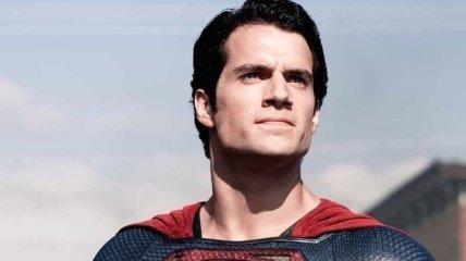 Генри Кавилл ответил на вопрос о возвращении к роли Супермена